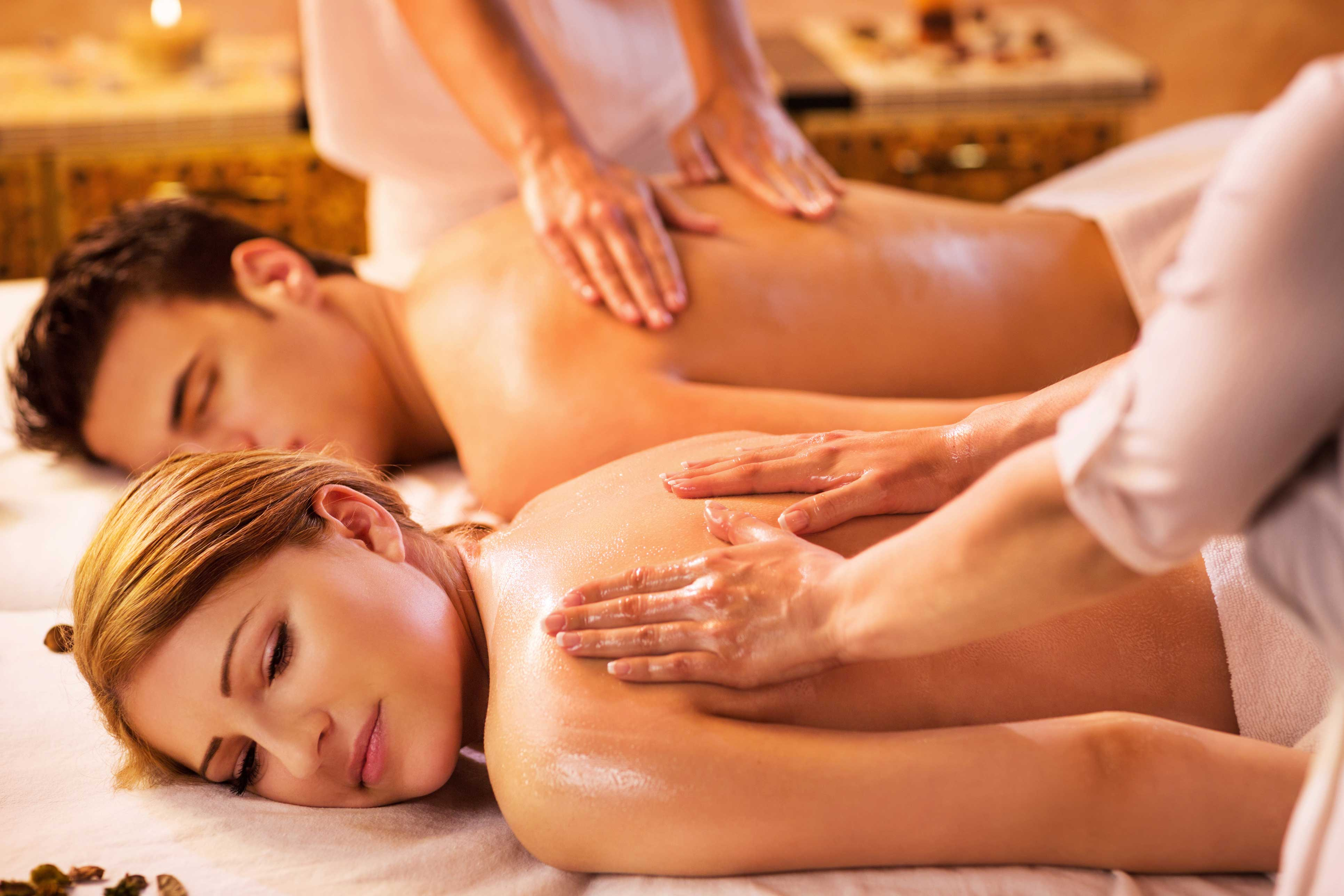 Couples-Massage at Med Massage and Wellness Clinic